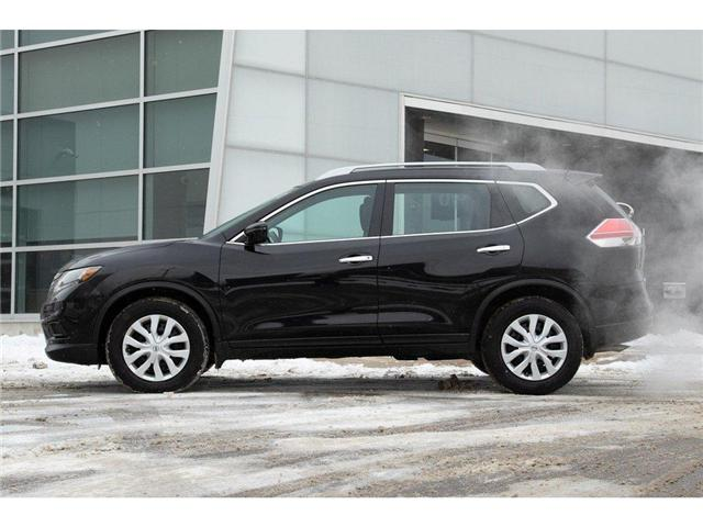 2016 Nissan Rogue S (Stk: P0754) in Ajax - Image 2 of 21