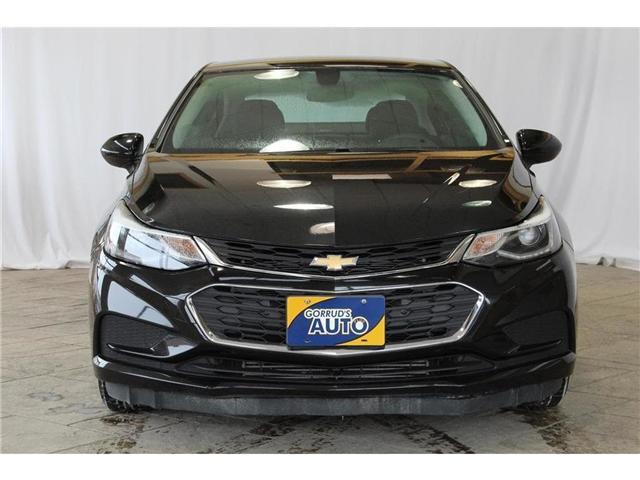 2017 Chevrolet Cruze LT Auto (Stk: 139644) in Milton - Image 2 of 39