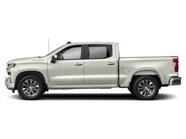 2019 Chevrolet Silverado 1500 LT (Stk: 235216) in Milton - Image 2 of 9