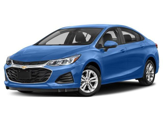 2019 Chevrolet Cruze LT (Stk: 9137483) in Scarborough - Image 1 of 8