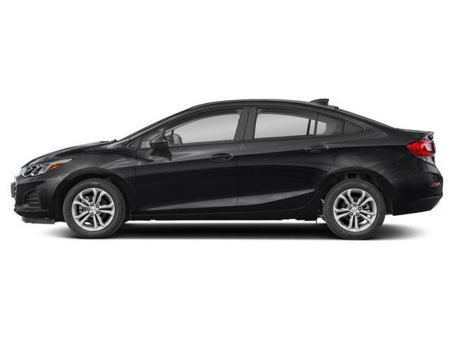 2019 Chevrolet Cruze LT (Stk: 9138452) in Scarborough - Image 2 of 8