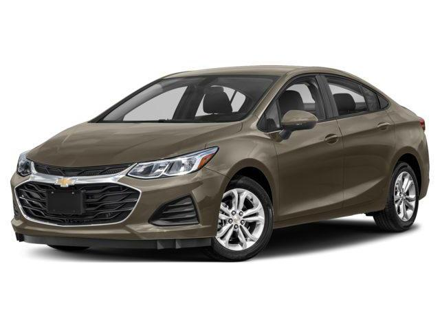 2019 Chevrolet Cruze LT (Stk: 9138579) in Scarborough - Image 1 of 8