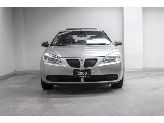 2008 Pontiac G6 GT (Stk: A11823A) in Newmarket - Image 2 of 17