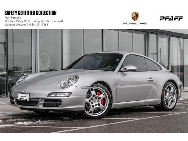 2005 Porsche 911 Carrera S (Stk: U7664) in Vaughan - Image 1 of 21
