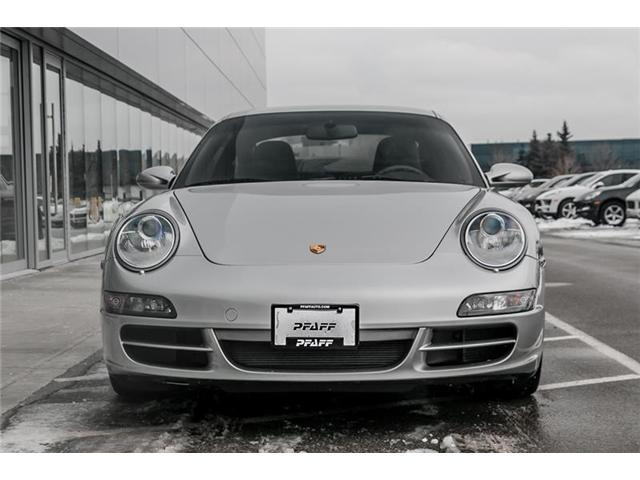 2005 Porsche 911 Carrera S (Stk: U7664) in Vaughan - Image 2 of 21