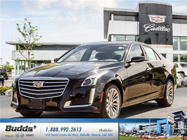 2019 Cadillac CTS 3.6L Luxury (Stk: CT9000) in Oakville - Image 1 of 25