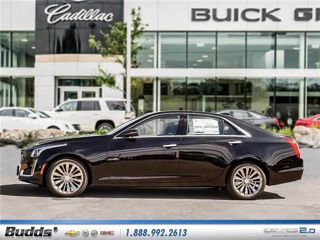 2019 Cadillac CTS 3.6L Luxury (Stk: CT9000) in Oakville - Image 2 of 25