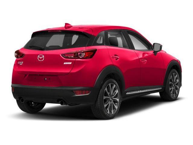 2019 Mazda CX-3 GT (Stk: 35181) in Kitchener - Image 3 of 9