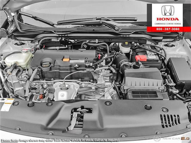 2019 Honda Civic LX (Stk: 19450) in Cambridge - Image 6 of 24