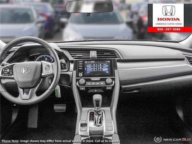 2019 Honda Civic LX (Stk: 19450) in Cambridge - Image 23 of 24