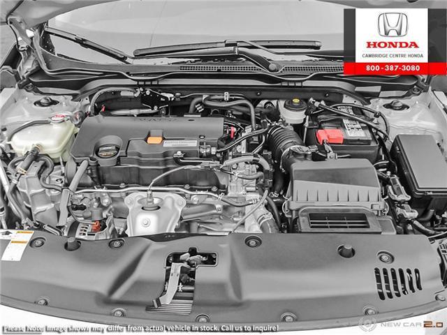 2019 Honda Civic LX (Stk: 19449) in Cambridge - Image 6 of 24