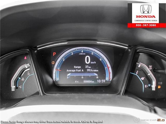 2019 Honda Civic LX (Stk: 19449) in Cambridge - Image 15 of 24