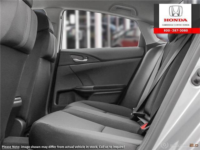2019 Honda Civic LX (Stk: 19449) in Cambridge - Image 22 of 24