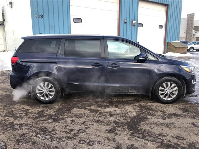 2019 Kia Sedona LX (Stk: 3644DO) in Thunder Bay - Image 2 of 17