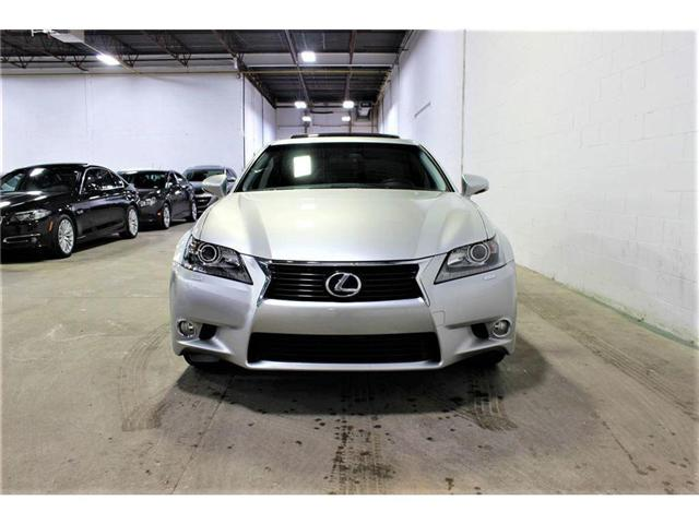 2013 Lexus GS 450h Base (Stk: 003052) in Vaughan - Image 2 of 30