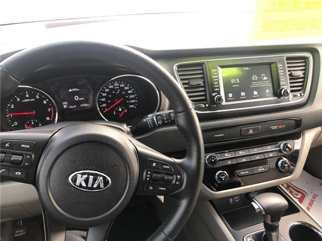 2019 Kia Sedona LX (Stk: 3644DO) in Thunder Bay - Image 14 of 17