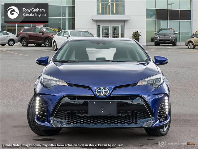 2019 Toyota Corolla SE Upgrade Package (Stk: 89218) in Ottawa - Image 2 of 24