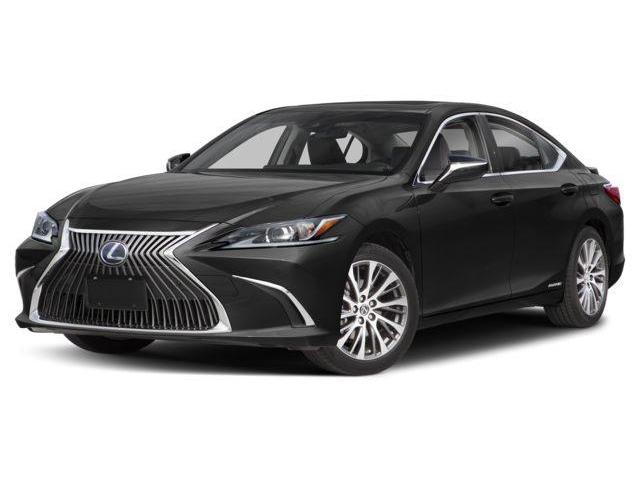 2019 Lexus ES 300h Base (Stk: 19458) in Oakville - Image 1 of 9