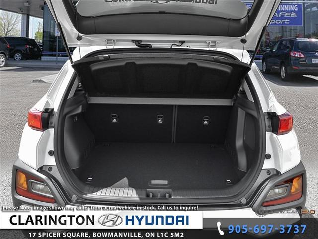 2019 Hyundai KONA 1.6T Ultimate (Stk: 19011) in Clarington - Image 7 of 24