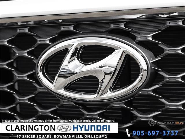 2019 Hyundai KONA 1.6T Ultimate (Stk: 19011) in Clarington - Image 9 of 24