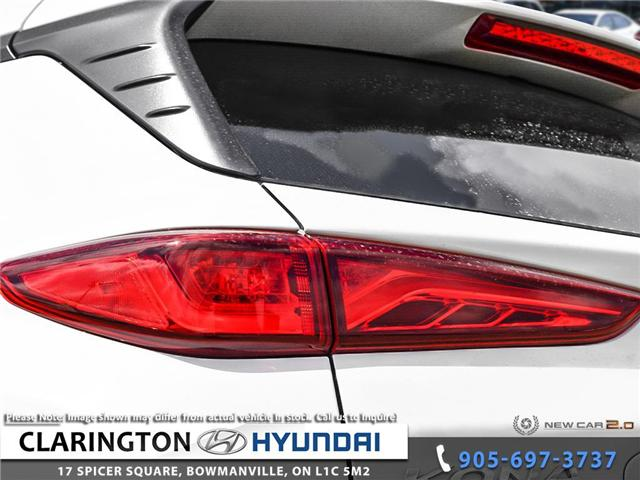 2019 Hyundai KONA 1.6T Ultimate (Stk: 19011) in Clarington - Image 11 of 24