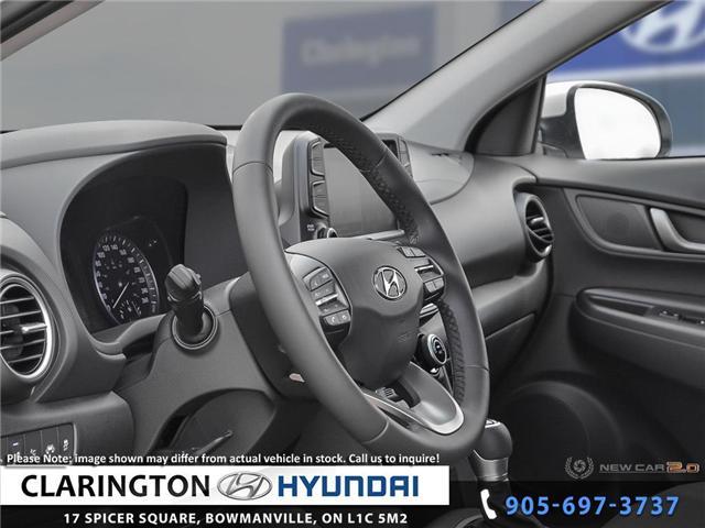 2019 Hyundai KONA 1.6T Ultimate (Stk: 19011) in Clarington - Image 12 of 24
