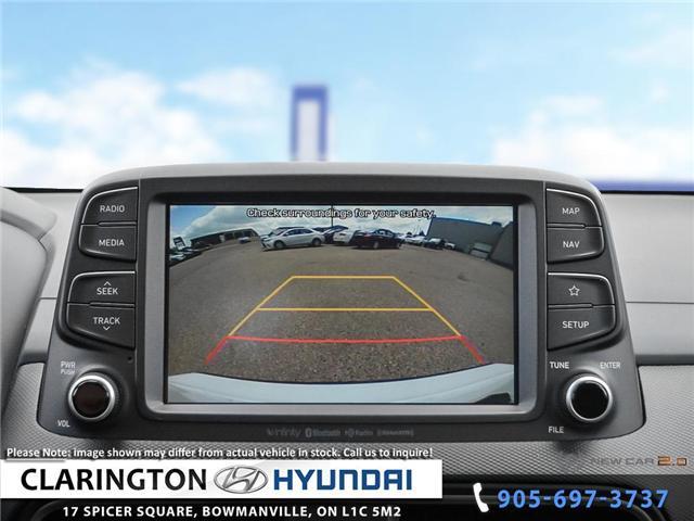 2019 Hyundai KONA 1.6T Ultimate (Stk: 19011) in Clarington - Image 19 of 24