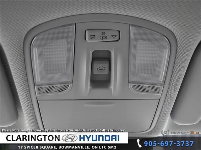 2019 Hyundai KONA 1.6T Ultimate (Stk: 19011) in Clarington - Image 20 of 24