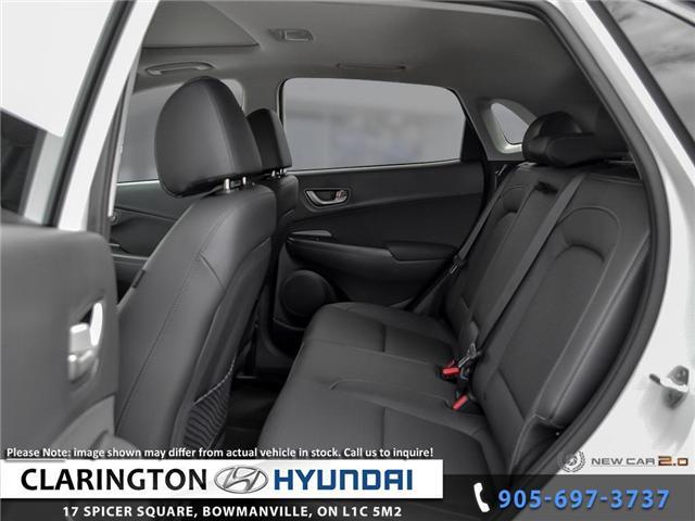 2019 Hyundai KONA 1.6T Ultimate (Stk: 19011) in Clarington - Image 22 of 24