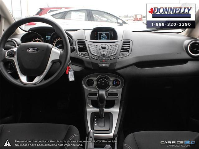 2014 Ford Fiesta SE (Stk: CLDR821A) in Ottawa - Image 24 of 28
