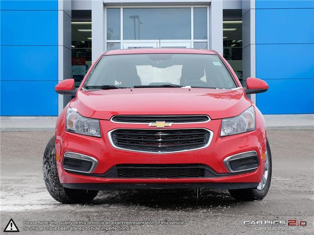 2015 Chevrolet Cruze 1LT (Stk: 8627P1) in Mississauga - Image 2 of 26