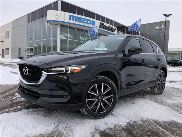 2017 Mazda CX-5 GT (Stk: P3396) in Oakville - Image 1 of 23