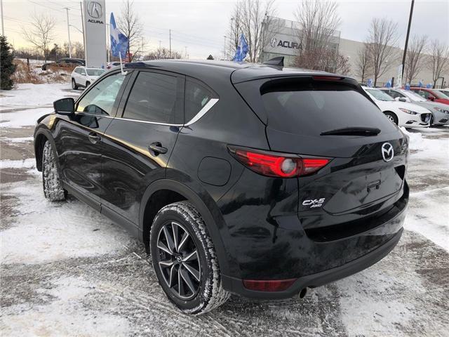 2017 Mazda CX-5 GT (Stk: P3396) in Oakville - Image 4 of 23