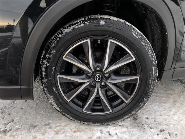 2017 Mazda CX-5 GT (Stk: P3396) in Oakville - Image 11 of 23