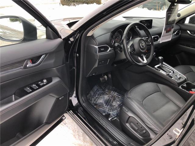 2017 Mazda CX-5 GT (Stk: P3396) in Oakville - Image 12 of 23