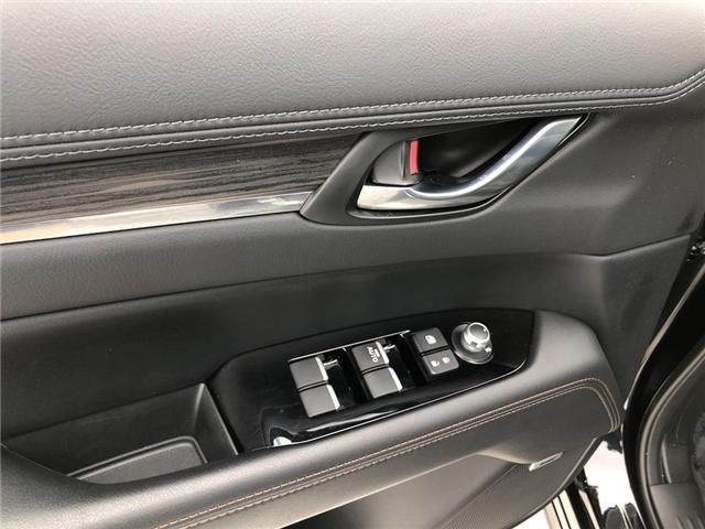 2017 Mazda CX-5 GT (Stk: P3396) in Oakville - Image 14 of 23