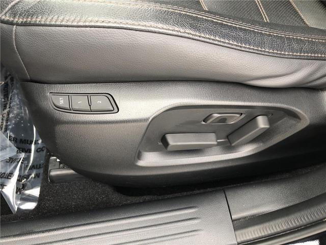 2017 Mazda CX-5 GT (Stk: P3396) in Oakville - Image 15 of 23
