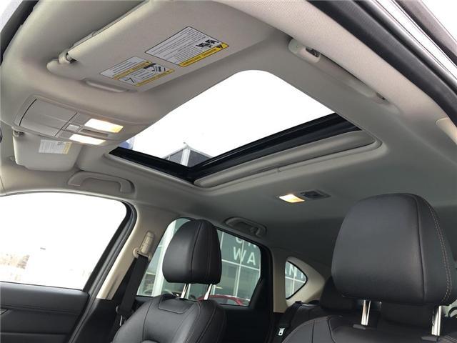 2017 Mazda CX-5 GT (Stk: P3396) in Oakville - Image 16 of 23