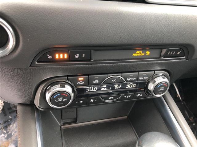 2017 Mazda CX-5 GT (Stk: P3396) in Oakville - Image 19 of 23