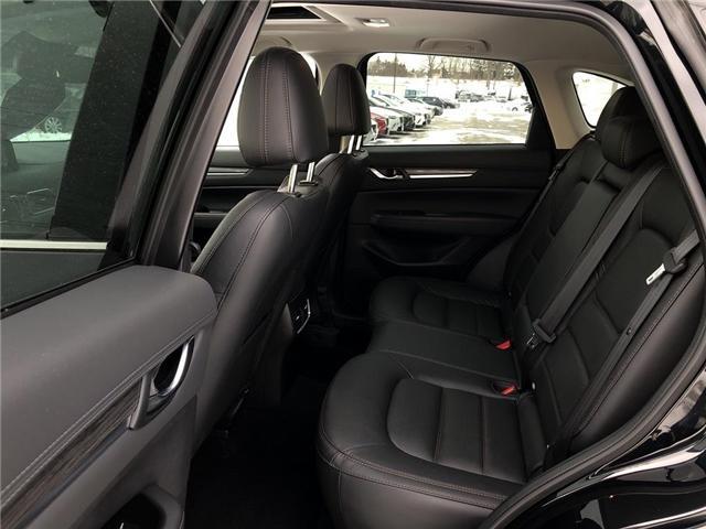 2017 Mazda CX-5 GT (Stk: P3396) in Oakville - Image 20 of 23
