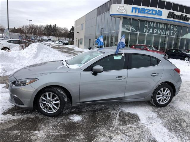 2016 Mazda Mazda3 GS (Stk: P3397) in Oakville - Image 3 of 19