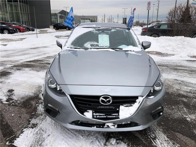 2016 Mazda Mazda3 GS (Stk: P3397) in Oakville - Image 9 of 19