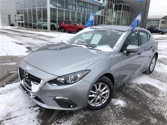 2016 Mazda Mazda3 GS (Stk: P3397) in Oakville - Image 10 of 19