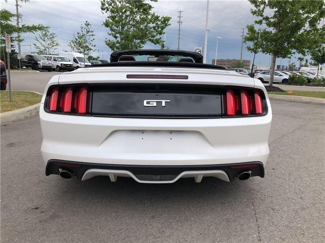 2017 Ford Mustang GT Premium (Stk: 26856) in Barrie - Image 5 of 22