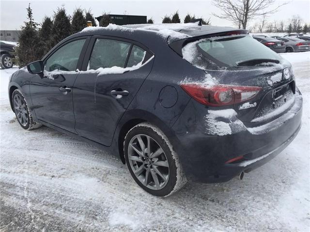 2018 Mazda Mazda3 GT (Stk: 27123) in Barrie - Image 3 of 22
