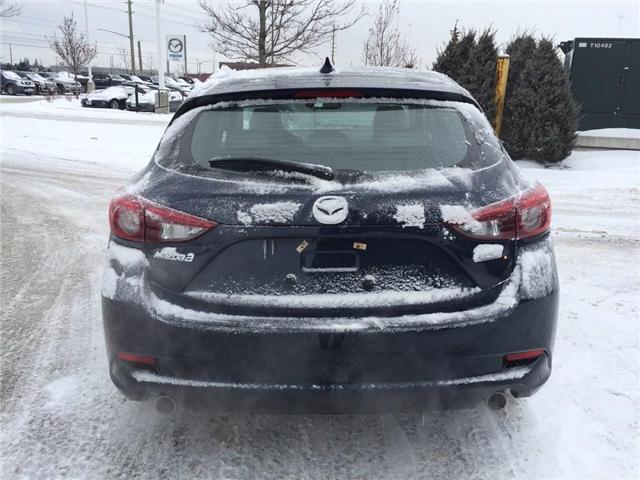 2018 Mazda Mazda3 GT (Stk: 27123) in Barrie - Image 4 of 22