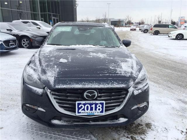 2018 Mazda Mazda3 GT (Stk: 27123) in Barrie - Image 8 of 22