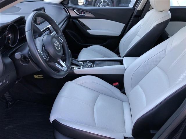 2018 Mazda Mazda3 GT (Stk: 27123) in Barrie - Image 11 of 22