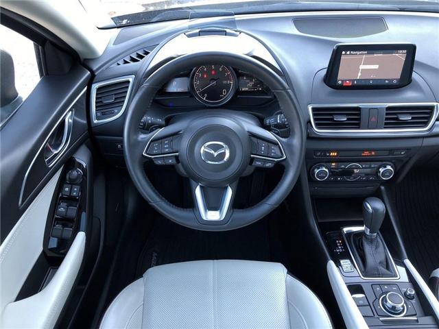 2018 Mazda Mazda3 GT (Stk: 27123) in Barrie - Image 13 of 22