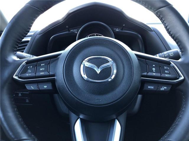 2018 Mazda Mazda3 GT (Stk: 27123) in Barrie - Image 14 of 22